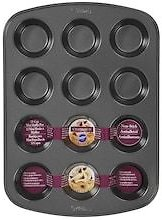 Wilton® 12-Cup Muffin Pan By Celebrate It®