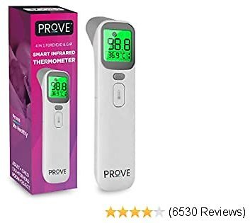 Prove Multifunction Infrared Thermometer