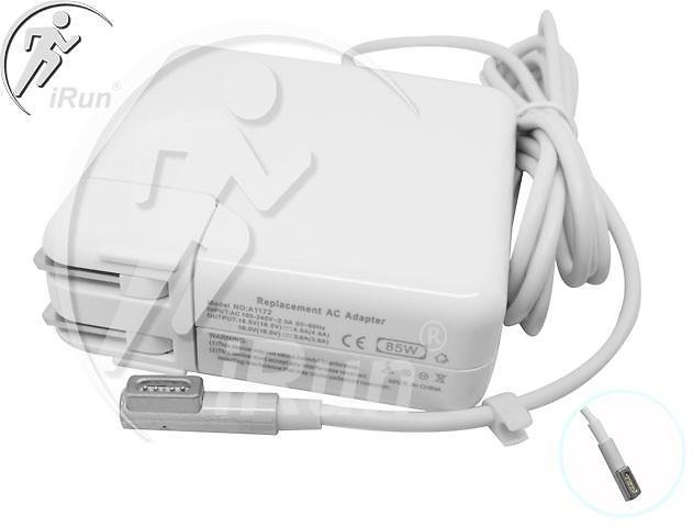 85W L Shaped Connector AC Power Adapter Charger For APPLE MacBook Pro Replacement MagSafe 5pin A1172 A1222 AC Adapter A1290 85W 18.5V 4.6A Laptop Charger 90°Jack - Newegg.com
