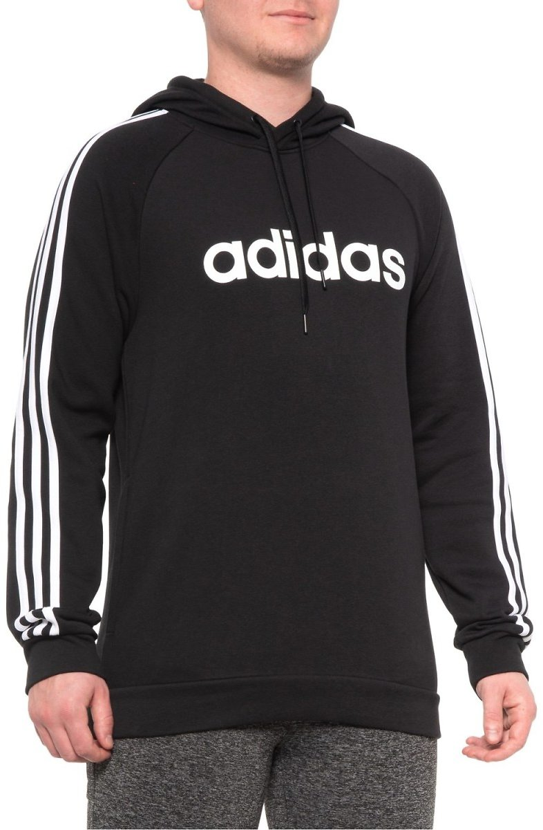 Adidas 3S Linear Hoodie (For Men)