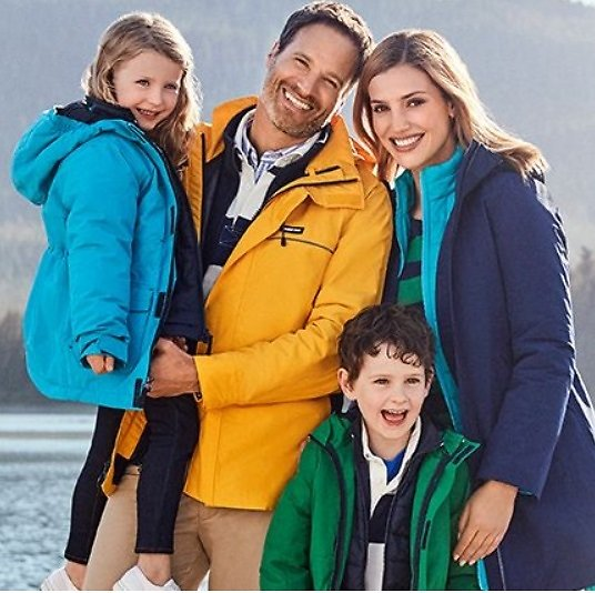 BOGO 50% Off Lands' End Apparel & More