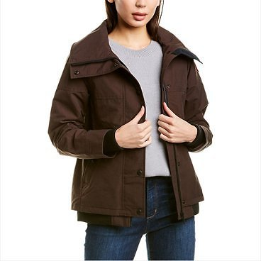 Up to 70% Off Women's Coats (Multiple Styles)