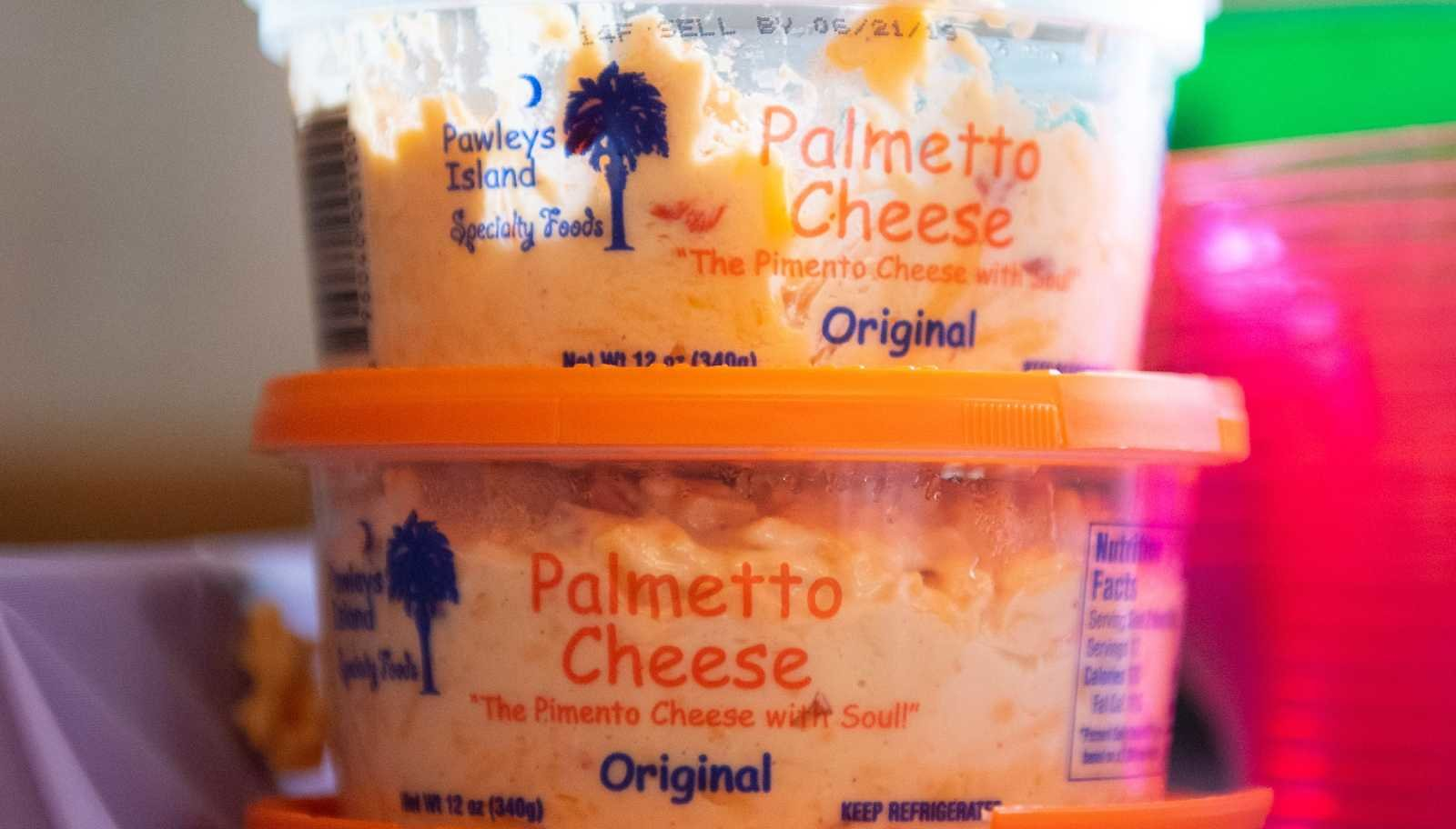Costco Reportedly Pulls Palmetto Cheese After Founder Calls Black Lives Matter a 'terror Organization'