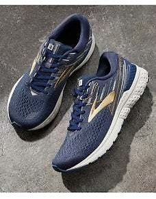 Up to 50% Off Running Shoes from Brooks