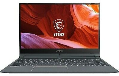 NEW MSI Modern14884 Modern 14 A10RAS-884 Gaming Notebook I5-10210U 14-in 8GB