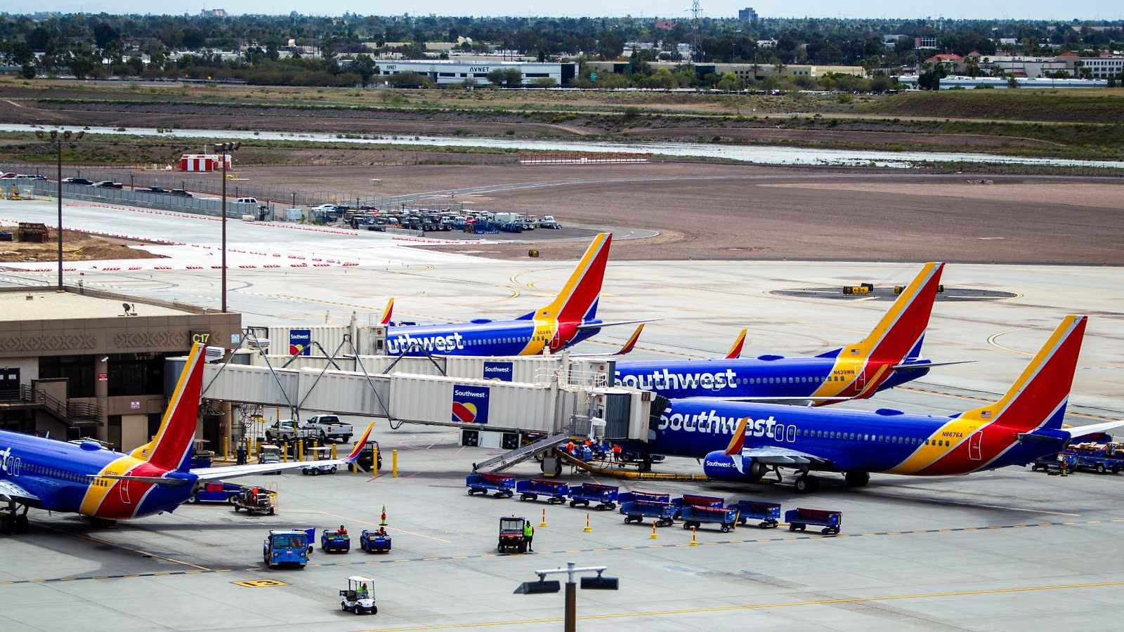 Southwest Airlines Is Offering a Free Companion Pass. Here's How to Get This Limited Deal