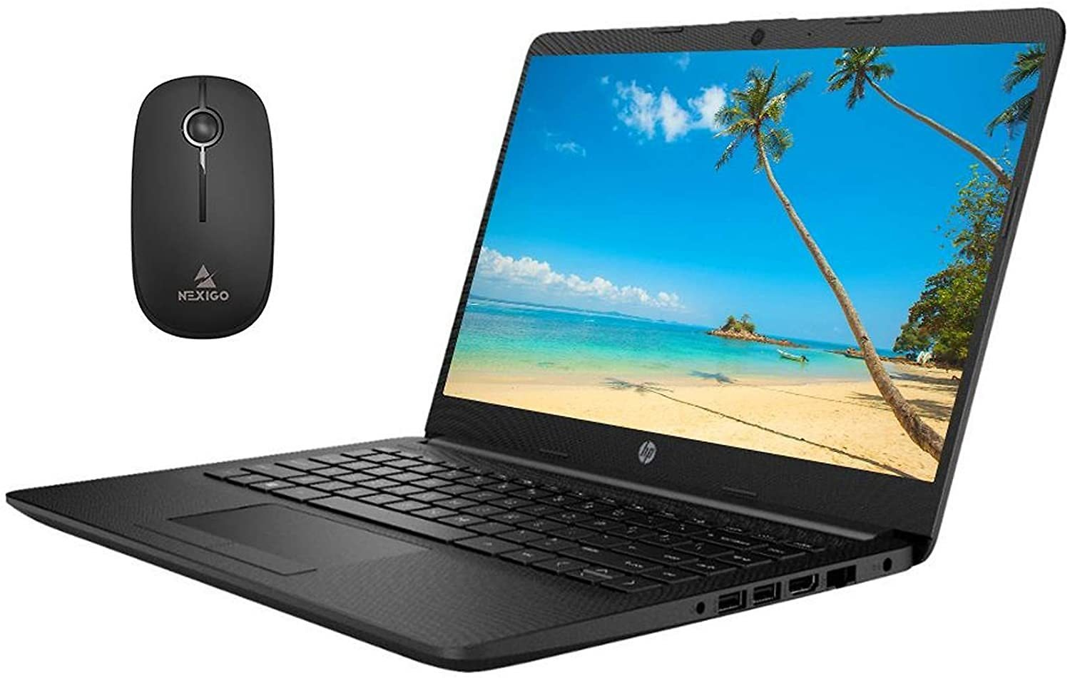 2020 Newest HP 14 Inch Non-Touch Premium Laptop