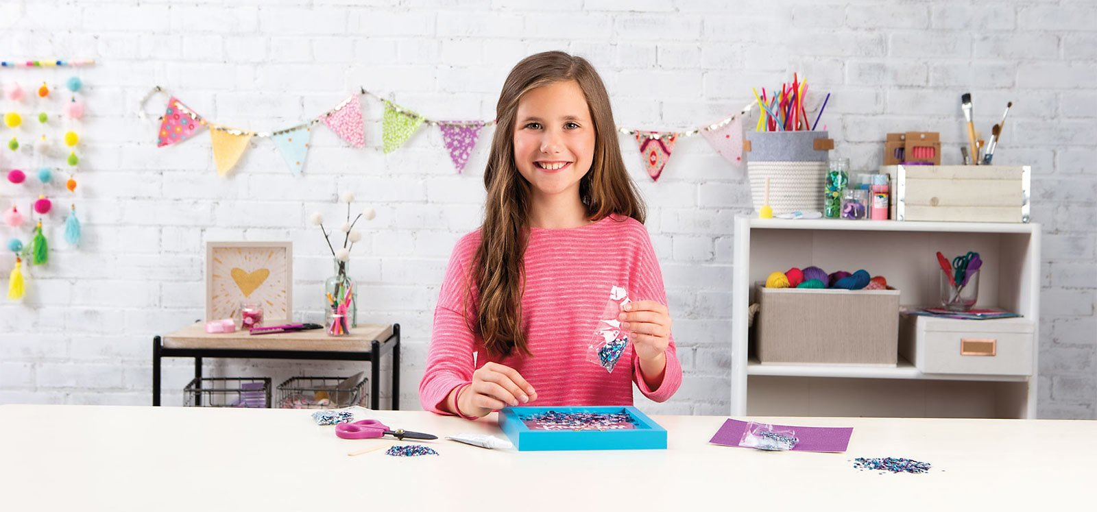 80% Off First Month Craft Kits Subscription