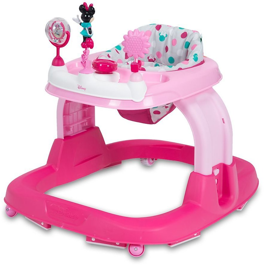 Minnie Mouse Walker for Baby | ShopDisney