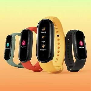 Xiaomi Mi Band 5 Global Version