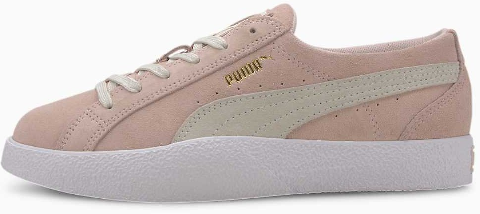 Love Suede Women's Sneakers