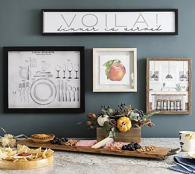 Up to 50% Off Wall Art Decor