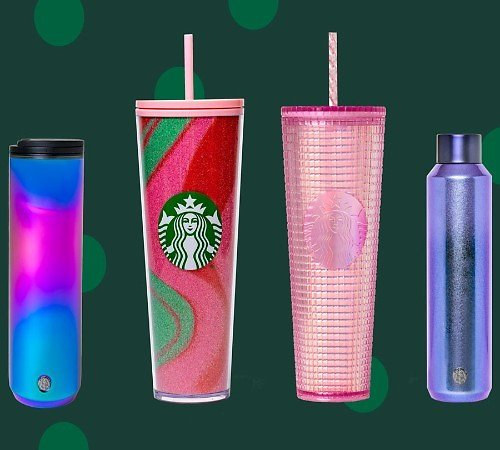 Starbucks Previews Must-Have Gifts for 2020 Holiday Season