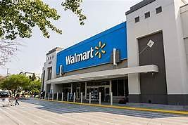 Walmart Rolling Back Two of Its COVID-19 Precautions As Customer Behaviors Change