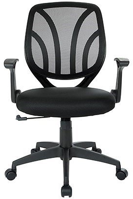 Office Star Products Screen Back Office Chair