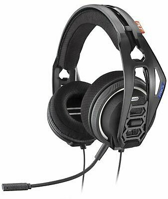 NEW Plantronics RIG 400HS Stereo Gaming Headset for PlayStation 4 PS4 RIG 400 17229144668