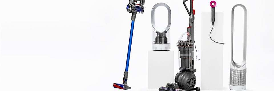 Dyson Up to 50% Off ONLY IN 3 DAYS(9.24-9.27)