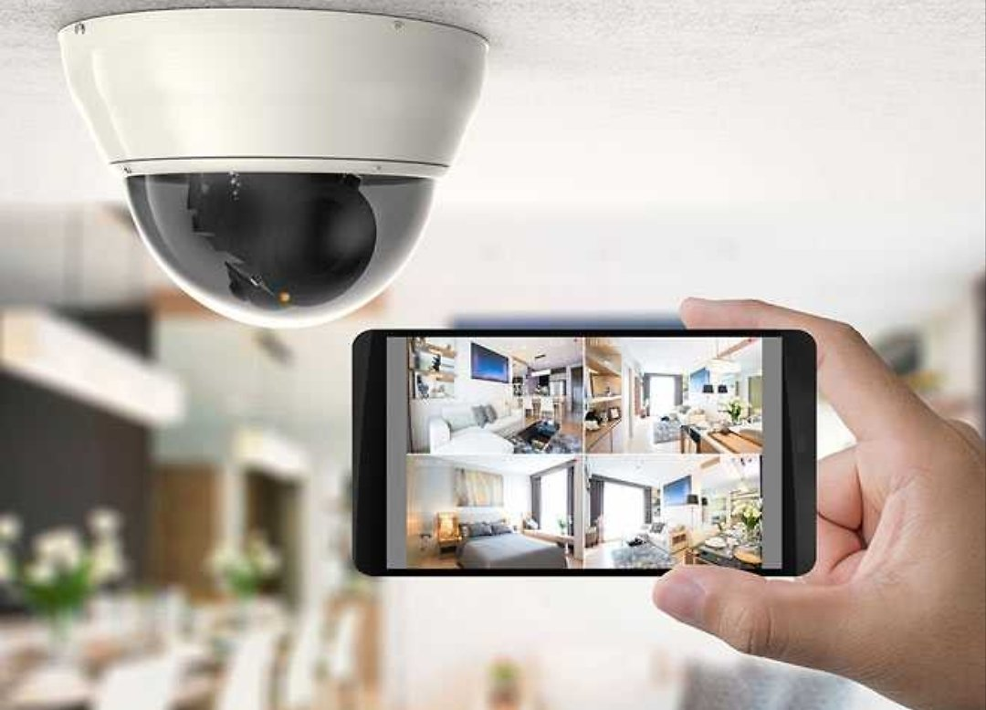 Up to 50% Off Smart Security Cameras and Systems | Smart Home