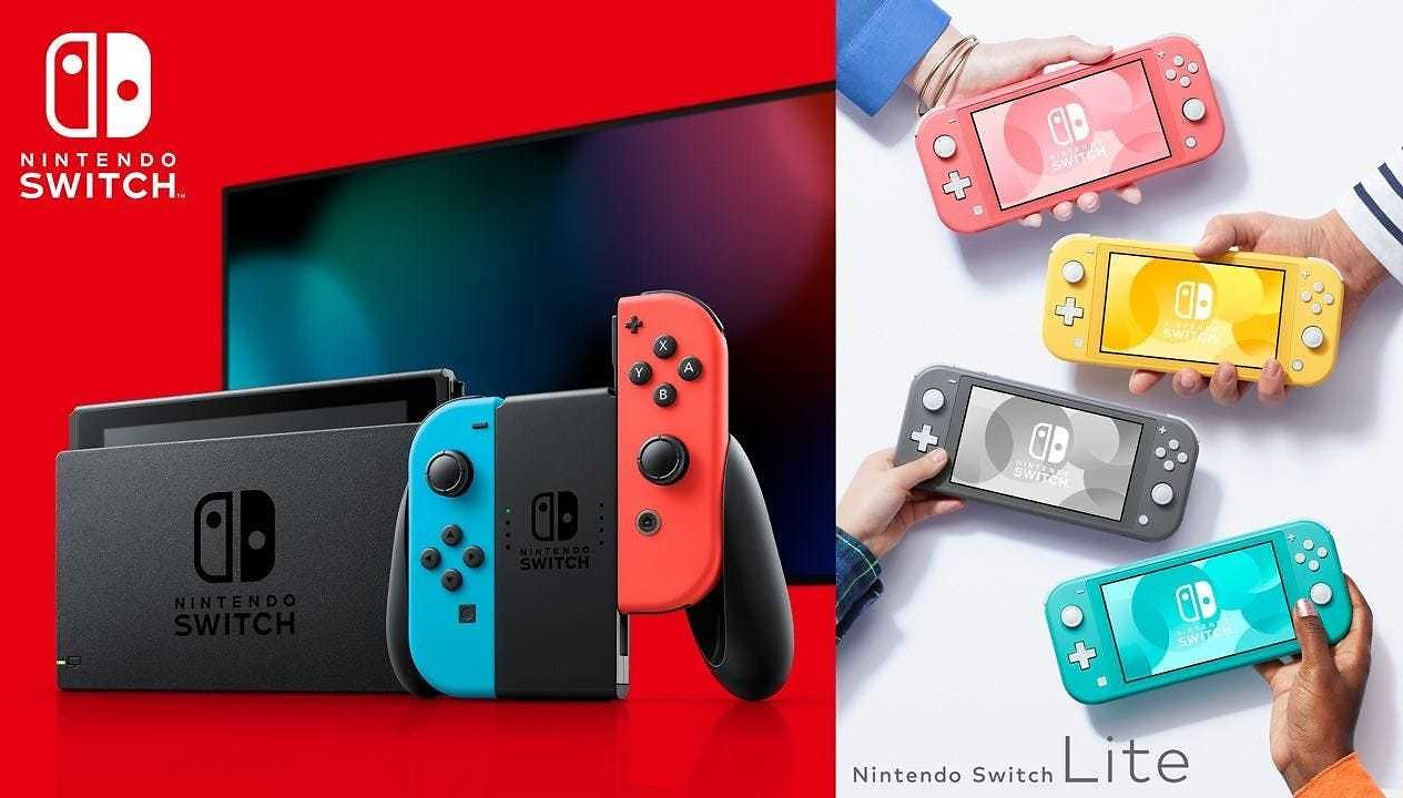 Nintendo Switch Is Still Tough to Buy. Here's Where to Look