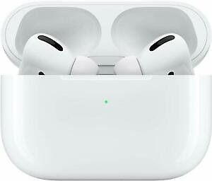 Apple AirPods PRO Wireless Headset White MWP22AM/A