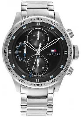 Tommy Hilfiger Men's Trent | Stainless Steel 1791805 Watch