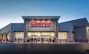 $20 Shop Card with executive costco members