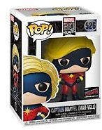 Funko POP! NYCC Marvel 80th - First Appearance - Captain Mar Vell