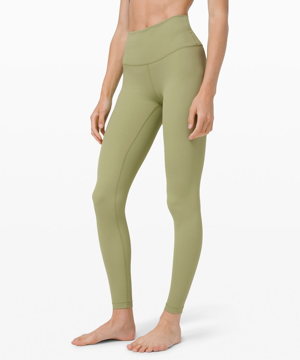 Wunder Under High-Rise Tight *Full-On Luxtreme 28