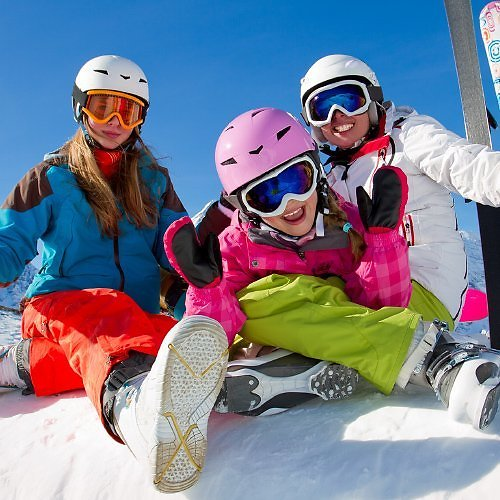 Snow Day: Kids' Outerwear Up to 75% Off
