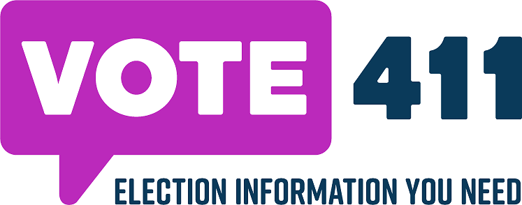 Your Voice & Your Vote Matter (fine Your Election Information)