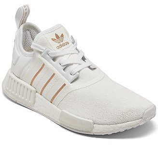 Adidas Women's NMD R1 Casual Sneakers from Finish Line & Reviews -