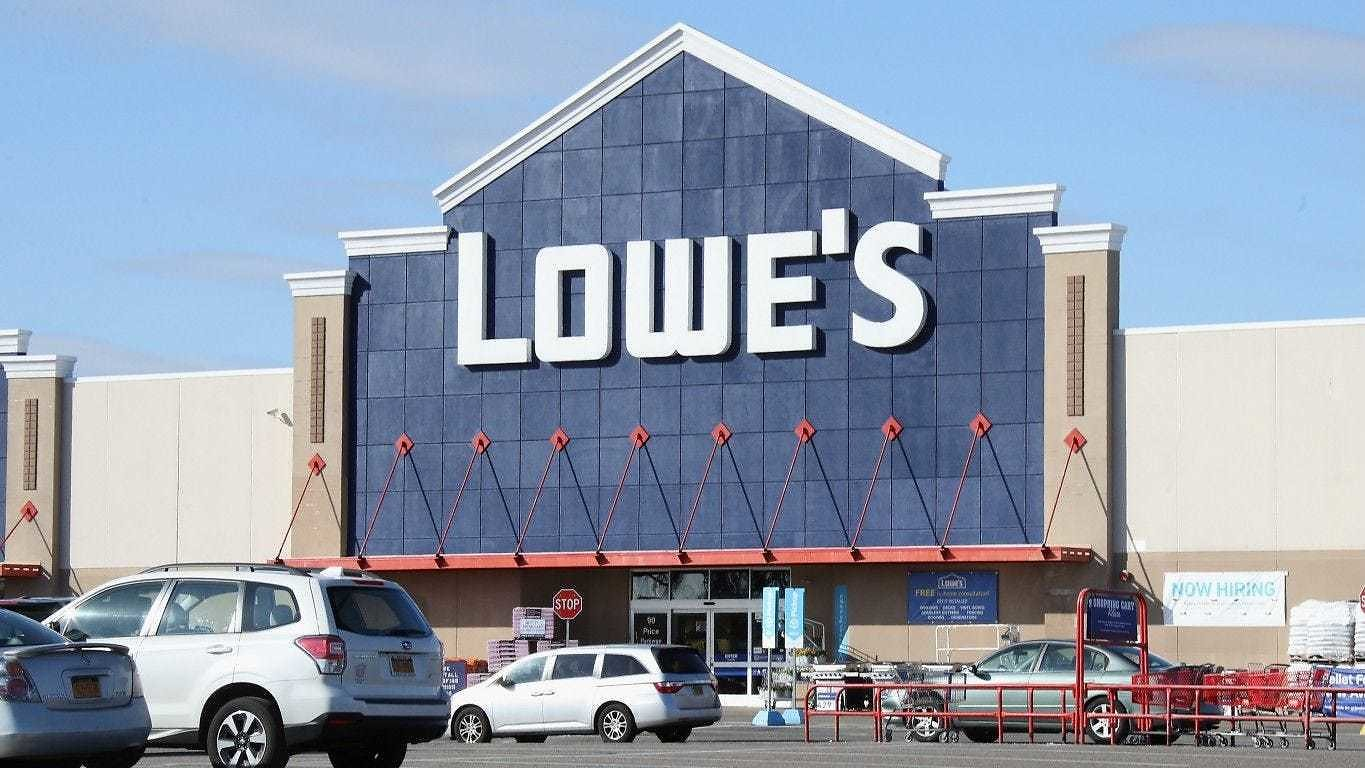 Saw Recall: More Than 256,000 Kobalt Cordless Saws Sold At Lowe's Recalled for 'laceration Hazard'