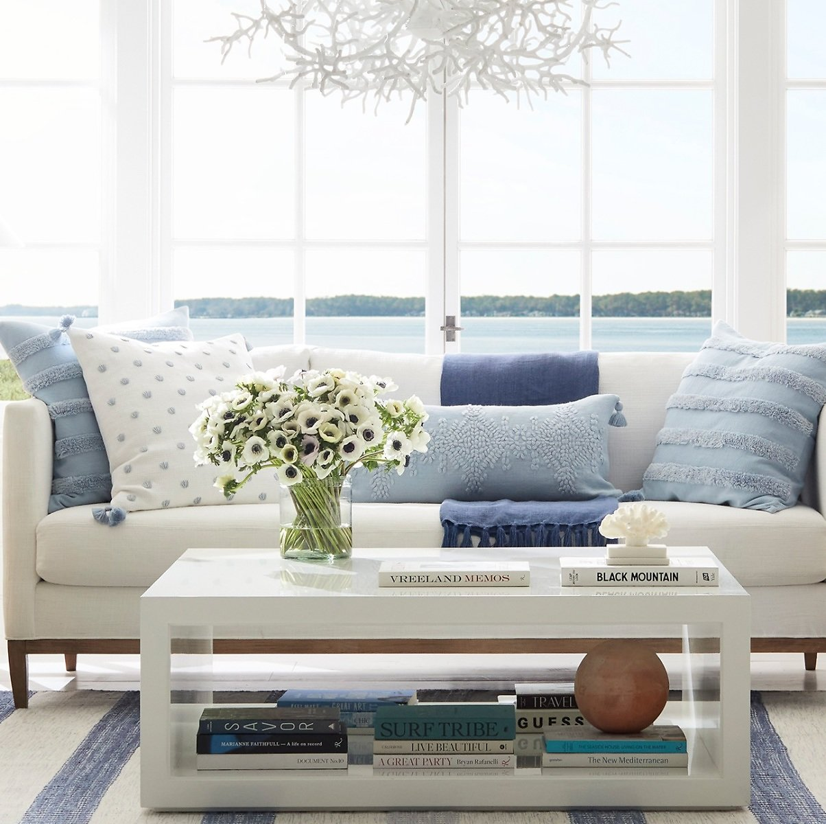 Extra 15% Off Custom Upholstery w/ Free Shipping
