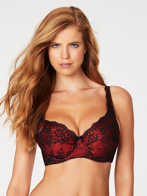 Voluptuous Full Figure Bra FINAL CLEARANCE