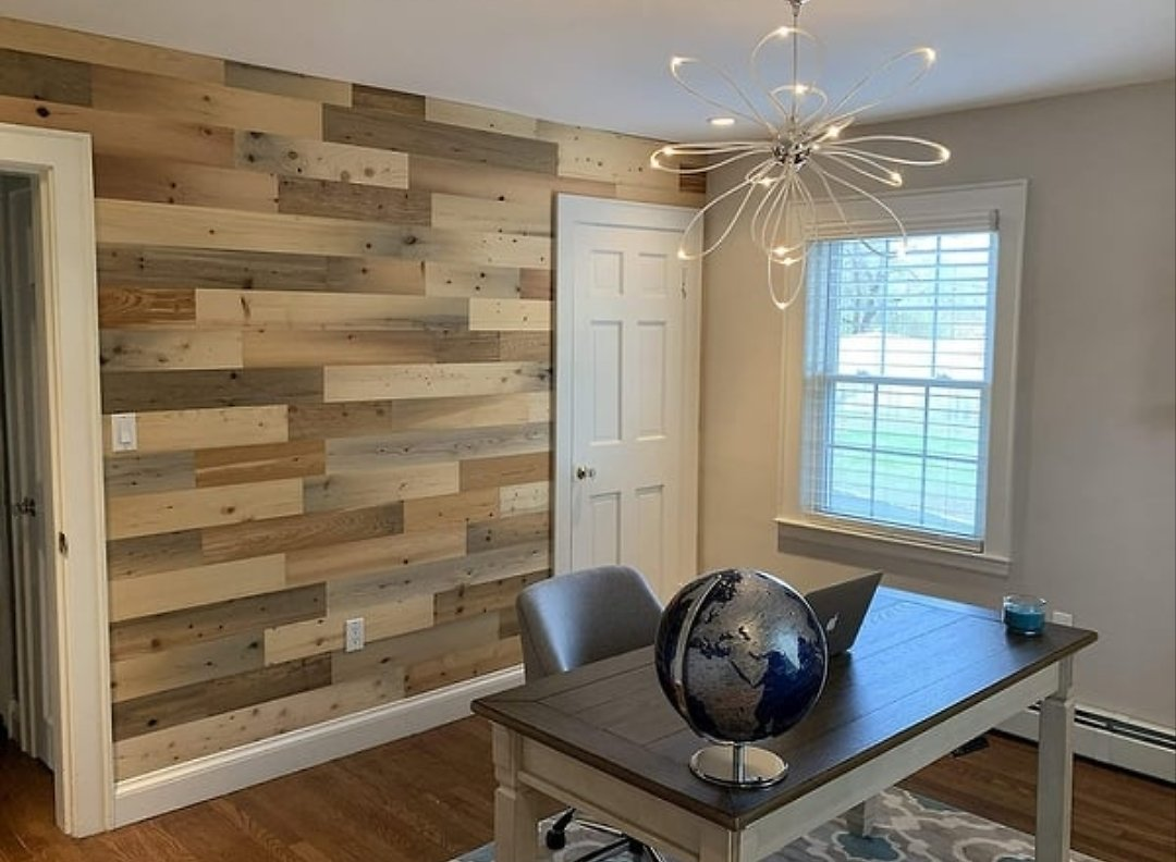 Up to $120 Off Select Timberchic Wall Planks At Lowes.com