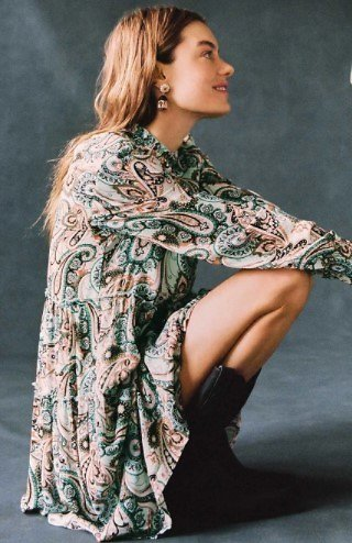 Up to 70% Off + Extra 40% Off Sale Clothing - Anthropologie