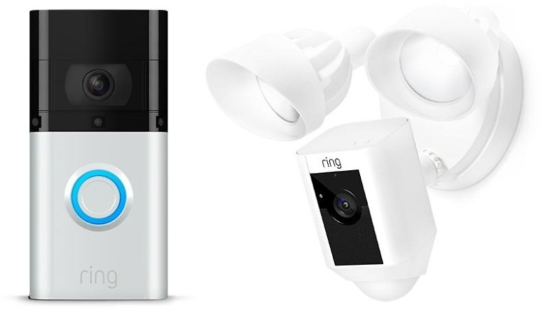 Up to 40% Off Home Security, Solar Lighting & More