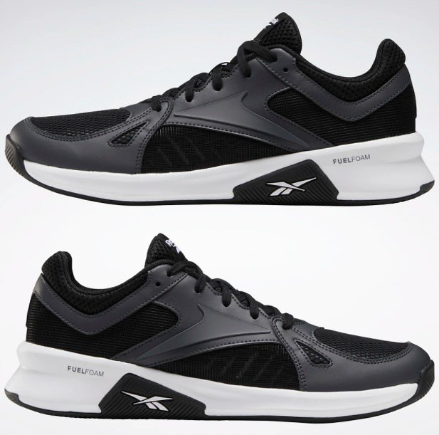 Reebok Advanced Trainer Mens Training Shoes (Ships Free)