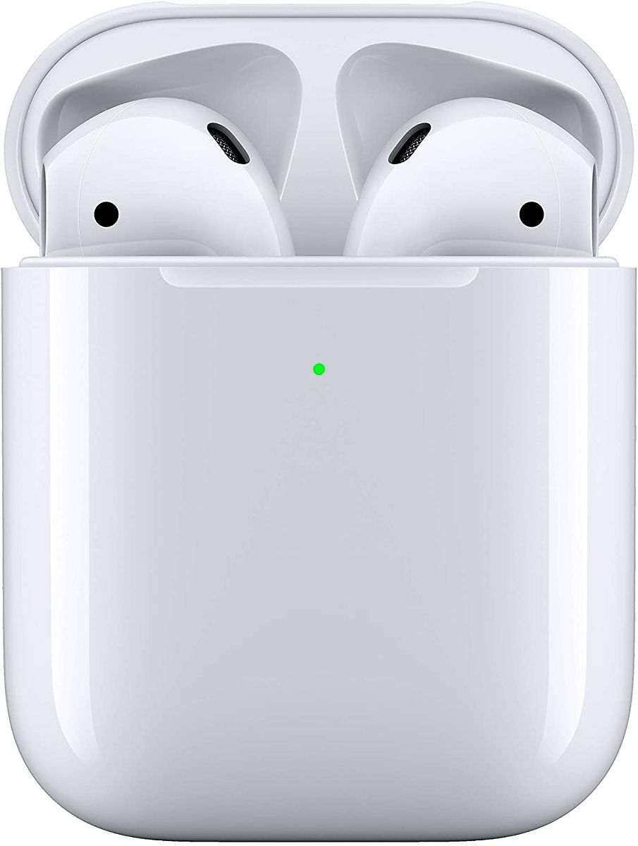 25% Discount - Apple AirPods with Wireless Charging Case