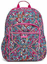 Vera Bradley Iconic Campus Backpack + F/S