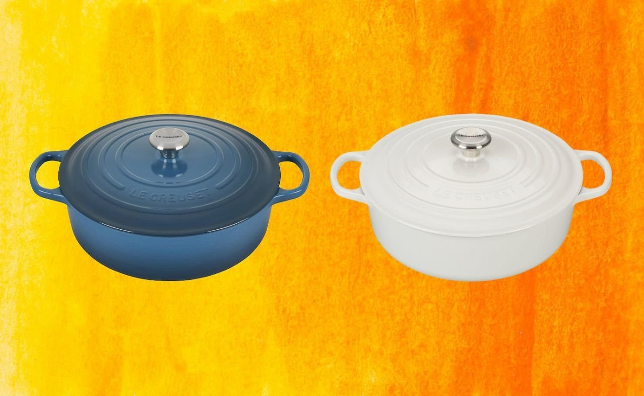 Williams-Sonoma's Blowout Sale Has Up to 80% Off Cookware for Your Dream Kitchen