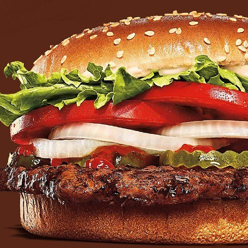 'Pay What You Want' Whopper Deal
