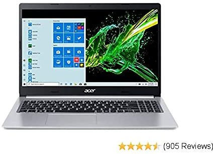 Best Acer Aspire 5 Slim Laptop, 15.6