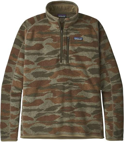 Patagonia Better Sweater Fleece Pullover (2 Colors)