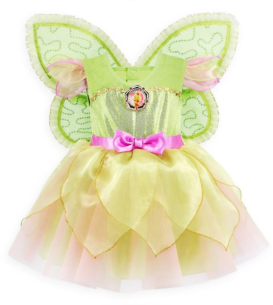 Tinker Bell Costume for Baby – Peter Pan | ShopDisney