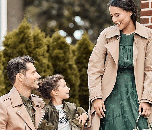 Up to 60% Off Burberry Event