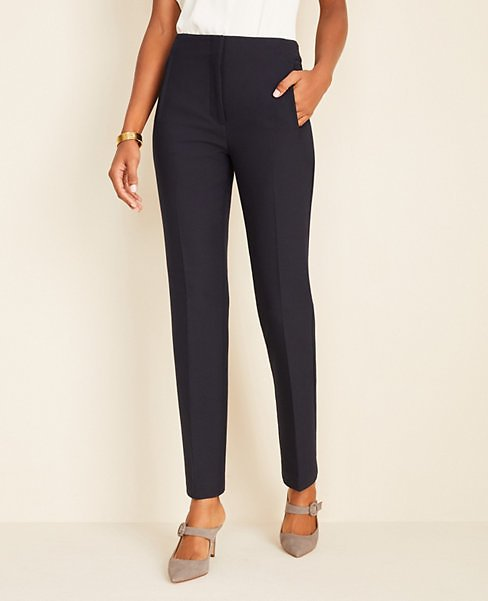 The Straight Pant | Ann Taylor