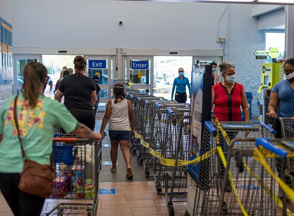 Walmart No Longer Enforcing These Two Safety Rules