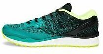 Saucony Freedom ISO 2 Men's Running Shoes Teal Black S2044037 19O