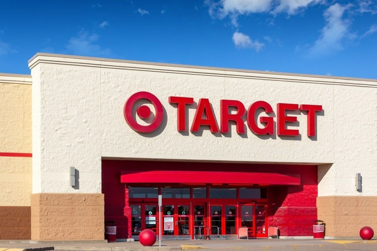 This Is The Best Way to Save Money At Target, Experts Say